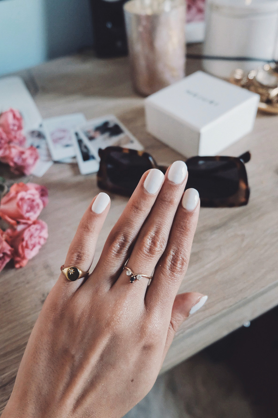 mejuri star signet ring review