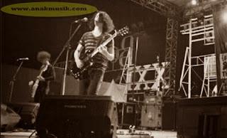 Band Rock Terbaik Indonesia
