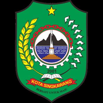 Logo Kota Singkawang PNG