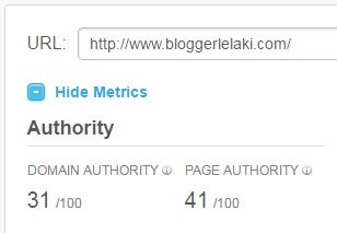 Cara Meningkatkan Domain Authority (DA)