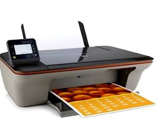 Printer HP Deskjet 2511 Driver Download