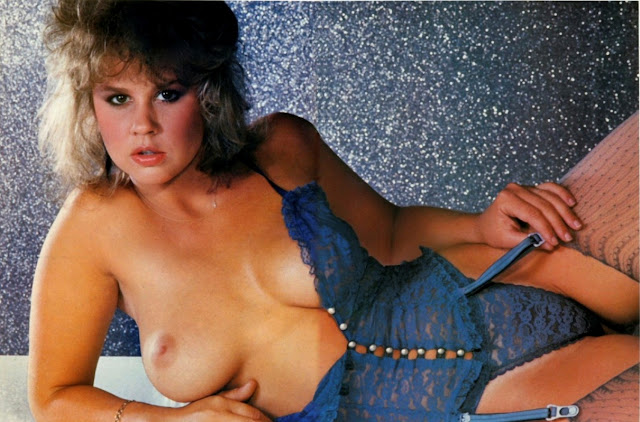 Linda Blair en topless