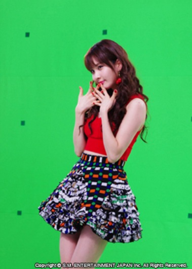 Check out Girls' Generation's adorable behind-the-scene pictures from their 'Beep Beep' MV
