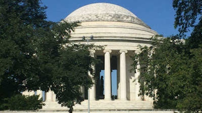materia gris de procedencia desconocida arruina monumentos estadounidenses