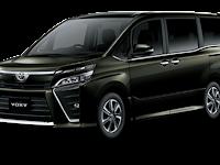 Alphard Versi Mini, Potret Unggulnya Toyota Voxy dengan Pesona Mewah dan Harga Murah