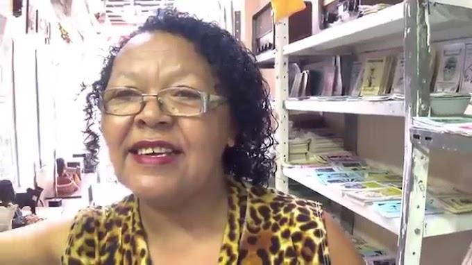 Academia Norte-Riograndense de Literatura de Cordel empossa nova diretoria