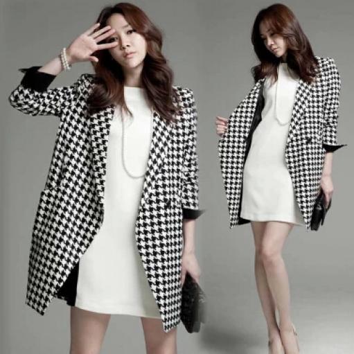 Tips Meniru Fashion Khas Korea Agar Tampil Trendy