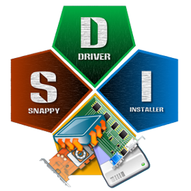 Snappy Driver Installer R496 + DriverPacks 16.09.3