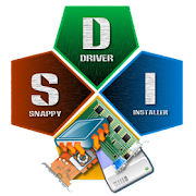 Snappy Driver Installer Origin 1.5.8.707 + DriverPacks 19121