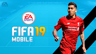 FIFA 19 Mobile Android Offline 1.2 GB Best Graphics