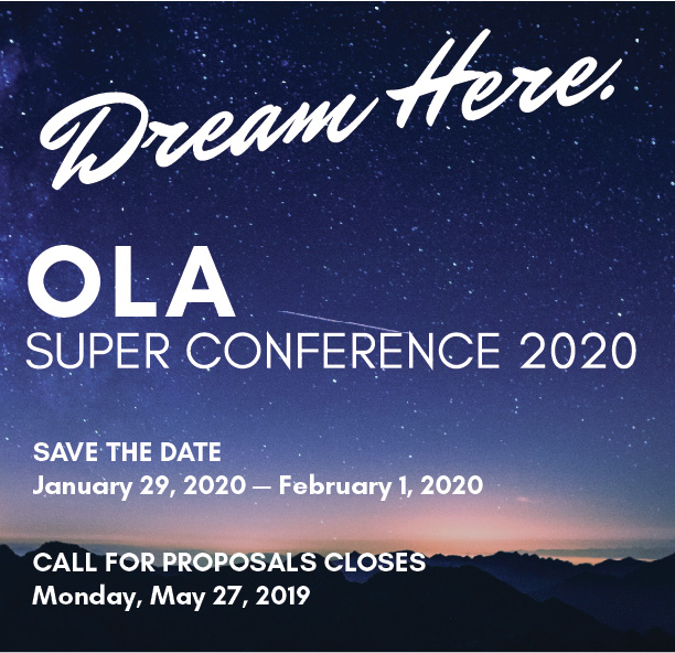 OLA SuperConference