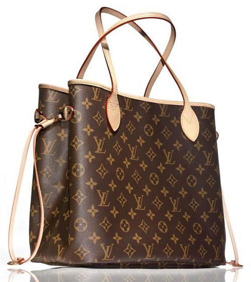 6b9682ee8e4c How to recognize a Louis Vuitton fake
