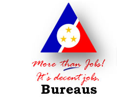List of Department of Labor and Employment (DOLE) Bureaus