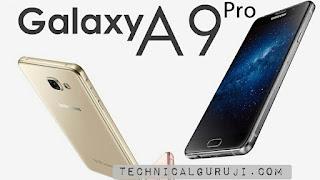 Samsung Galaxy A9 Pro Smartphone Ke Baare Me Poori Jankari Hindi Me