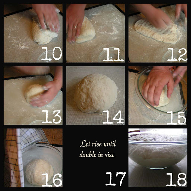 pizza+tutorial+2 The Best Homemade Pizza Dough {photo tutorial}
