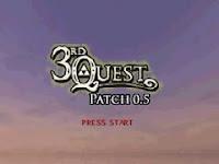 The Legend of Zelda - 3rd Quest