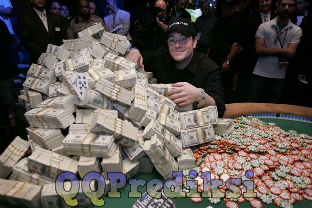 Cara Menang Main Poker Online