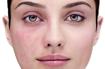 5 choses que vous ne devriez jamais mettre sur votre visage