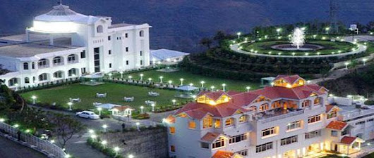Best Romantic and Hill stations places Near Delhi Gurgaon
