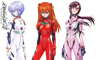 DOWNLOAD Evangelion: 2.0 You Can (Not) Advance Subtitle Indonesia HD