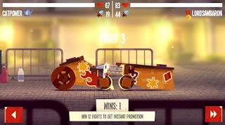 CATS: Crash Arena Turbo Stars Mod Apk v2.0 (Unlimited Coin)
