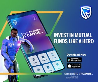 Stanbic IBTC Mutual Fund