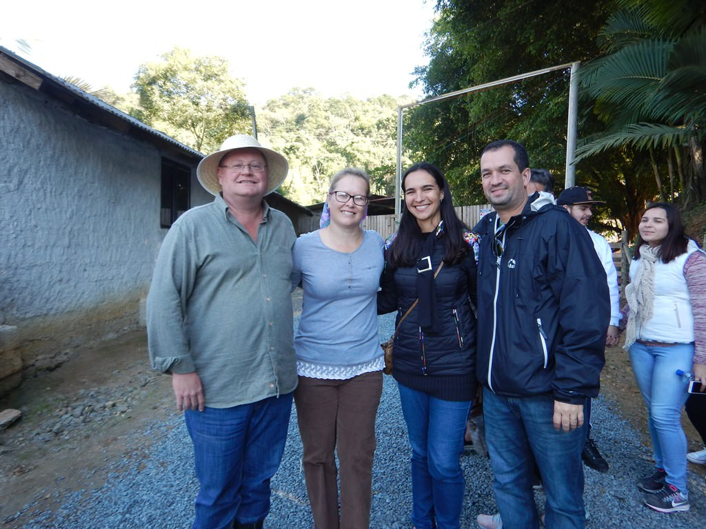 Tour Sabores Coloniais