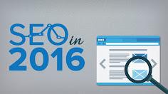 SEO Xu hướng làm SEO trong năm 2016