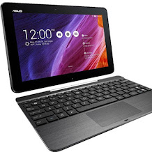 Asus Transformer Pad TF103CG, Kolaborasi Nyaman Laptop Dan Tablet
