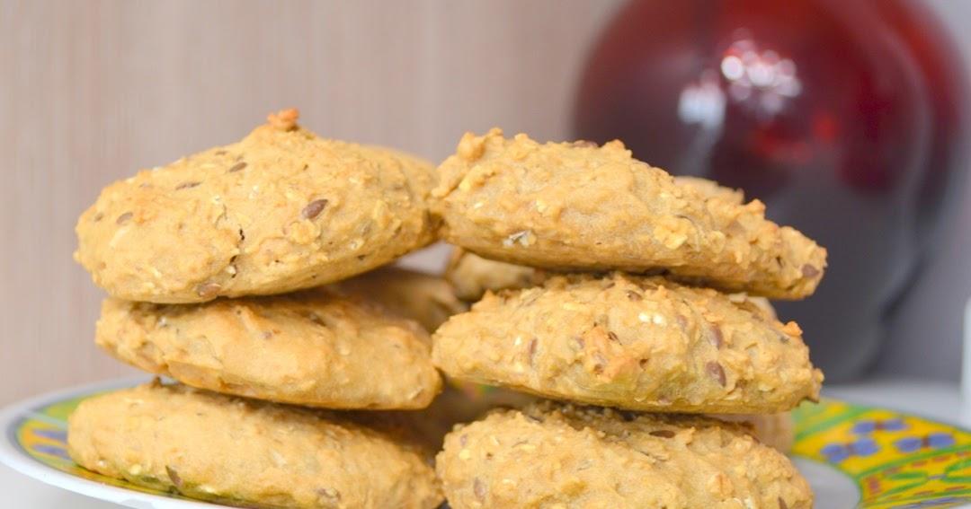 recette healthy mes cookies aux graines de lin les confidences de lizzie blog beaut et. Black Bedroom Furniture Sets. Home Design Ideas