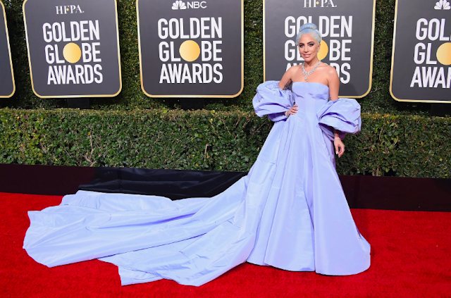 The Best Dressed: Golden Globes 2019