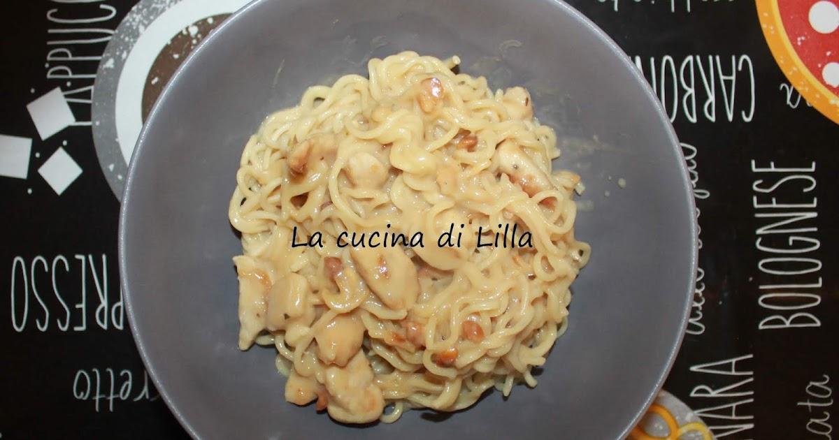 La cucina di Lilla