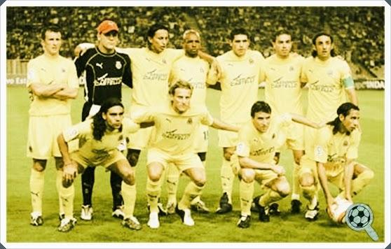 Villarreal 2004 2006