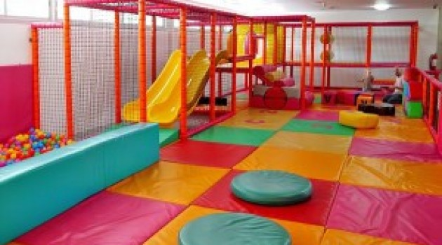 Funarium Indoor Playground