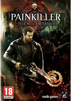 Painkiller Hell and Damnation Download for PC