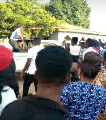 Female Lecturer Threatened With Gun By Student In UniAbuja