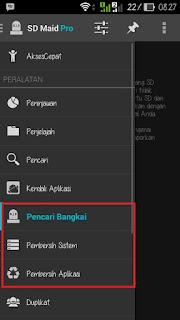 2 Cara Bersihkan Android dari File Tidak Penting (Cleaner)