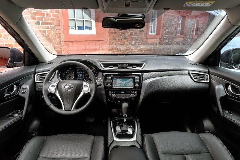 тут владельцы Nissan X-Trail 2015-2016 пишут отзывы