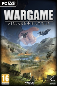 Download Wargame AirLand Battle Full Version – RELOADED
