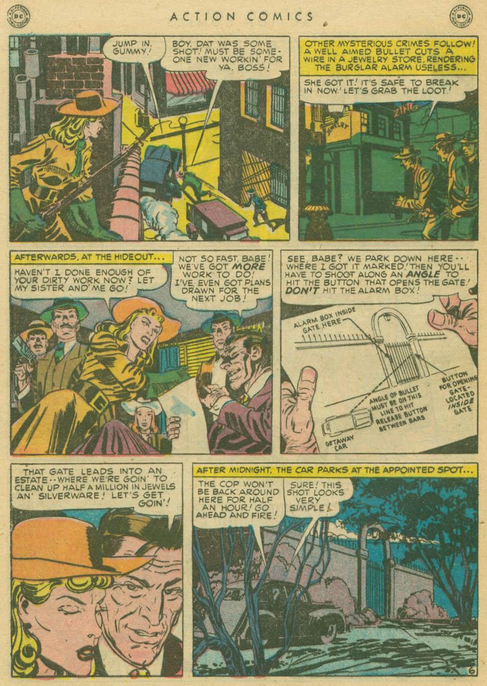 Action Comics (1938) 125 Page 44