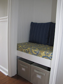 Cheriesparetime Coat Closet To Mini Mudroom