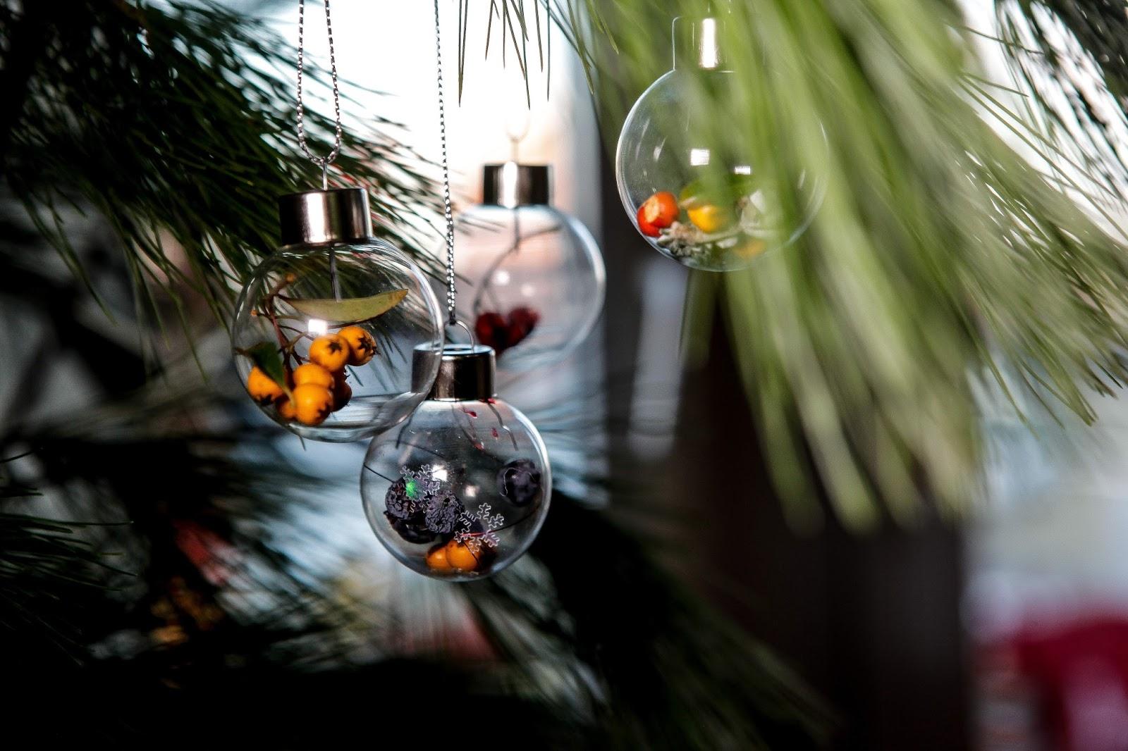 weben und anderes weihnachtskugeln zum selbst bef llen. Black Bedroom Furniture Sets. Home Design Ideas