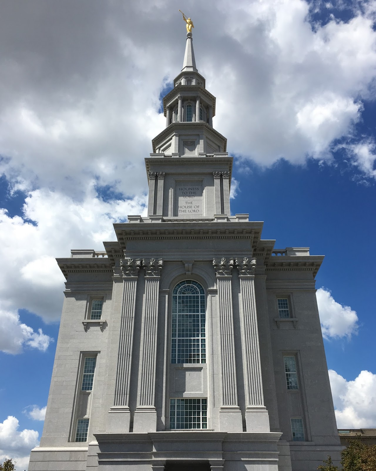 The wandering wahoo september 2016 i dont remember how i found out that there was a new mormon temple in the philadelphia but my eyebrows arched immediately when i heard the news biocorpaavc Choice Image