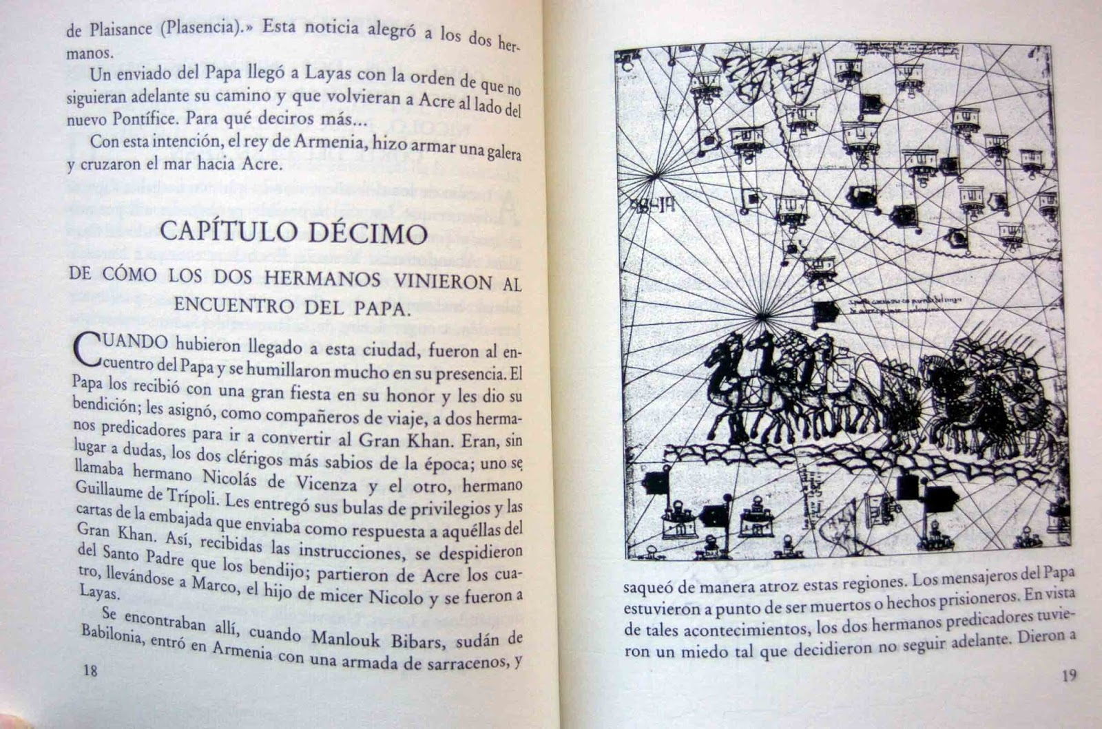 Libropasión: EL LIBRO DE LAS MARAVILLAS DEL MUNDO de Marco