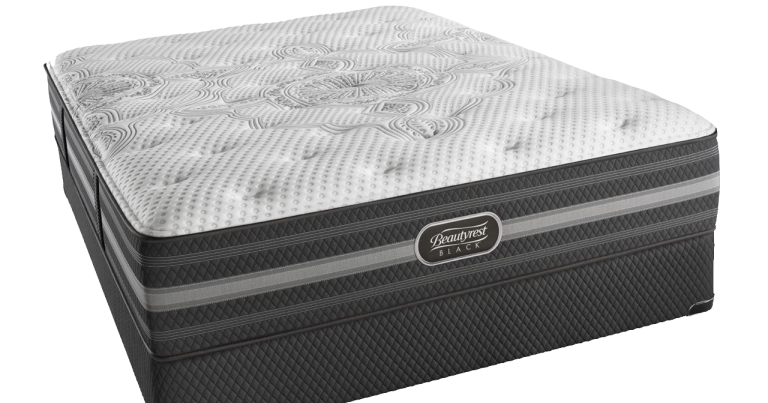 A Latex Mattress Topper For A Stearns Amp Foster In Firm