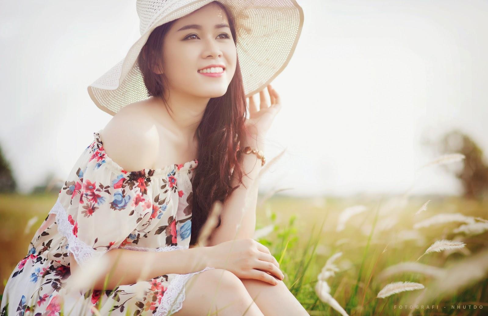Ảnh đẹp girl xinh Việt Nam Việt Nam -Ảnh 16