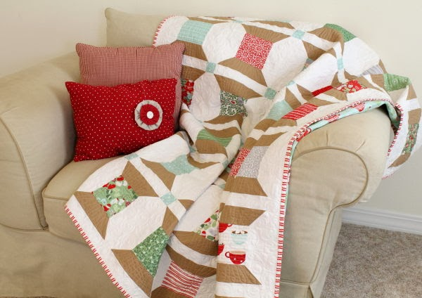 Friday Funday Free Christmas Quilt Patterns Quilt Therapy Extraordinary Free Christmas Quilt Patterns