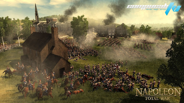 Napoleon Total War PC Full Español Repack