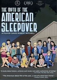Watch The Myth of the American Sleepover Online Free in HD