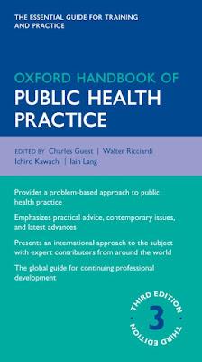 Oxford Handbook of Public Health Practice - Free Ebook Download